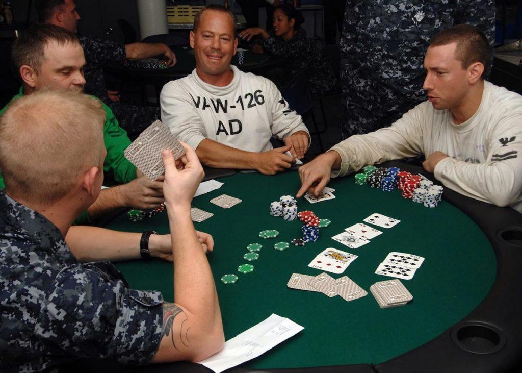 Poker Agent Online